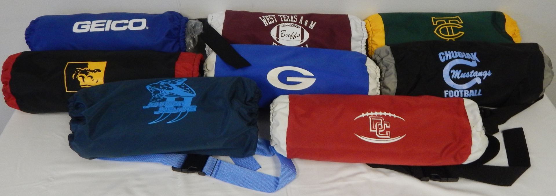 Rally Athletic Custom Athletic Bags Amp Apparel Hand Warmers