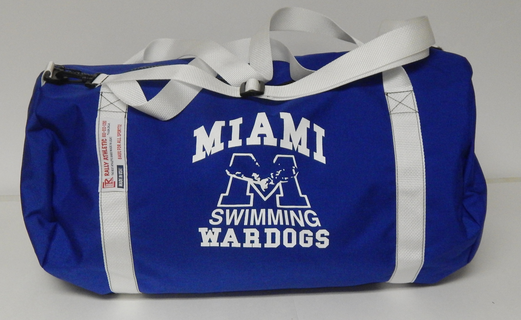 4a76932dea Rally Athletic Custom Athletic Bags   Apparel - NEW BAGS SHIPPED OUT ...