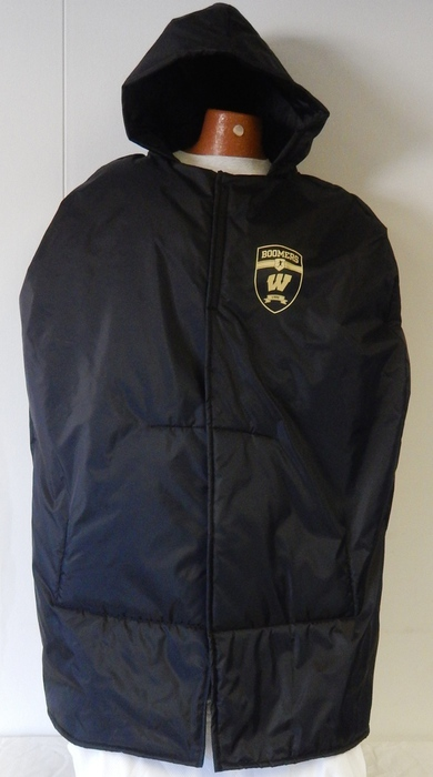 capes for all the fans..all seasons..all sports...all weather conditions! 326cd8bdb