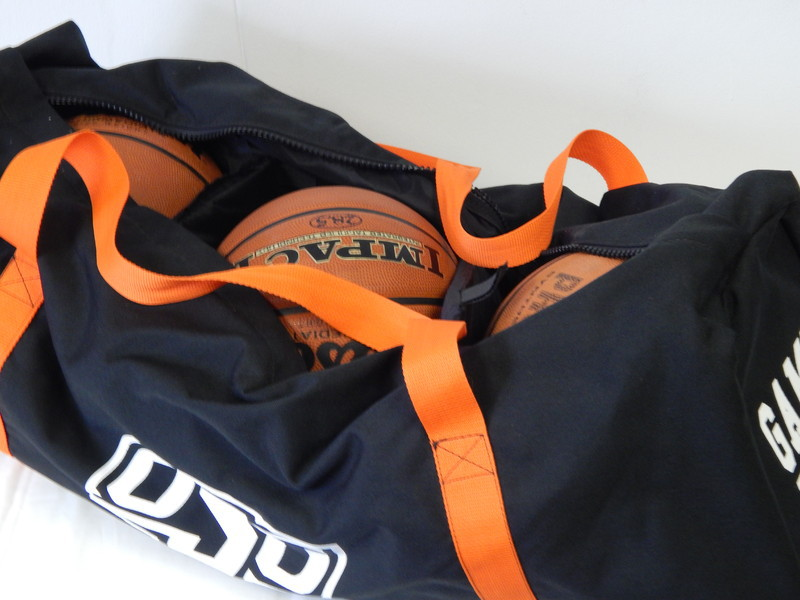 The Ball Bag To Keep Them New And Ready For