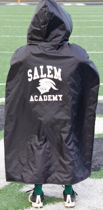 efdebb9ae Rally Athletic Custom Athletic Bags   Apparel - YOUTH CAPE